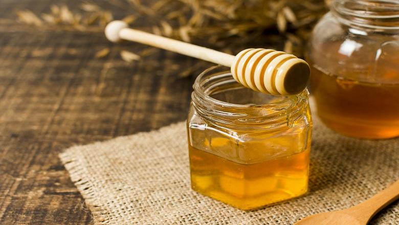 تقویت قلب و تنظیم فشار خون با عسل