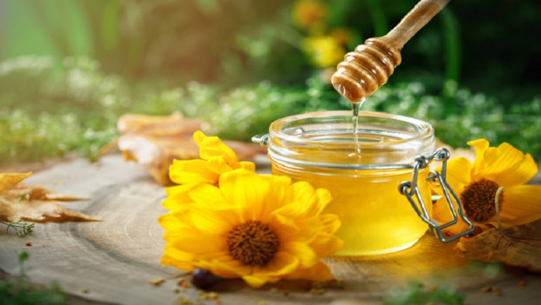 کاهش علائم بیماری ام اس با عسل