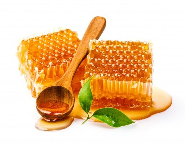 افزایش اشتها با خوردن عسل